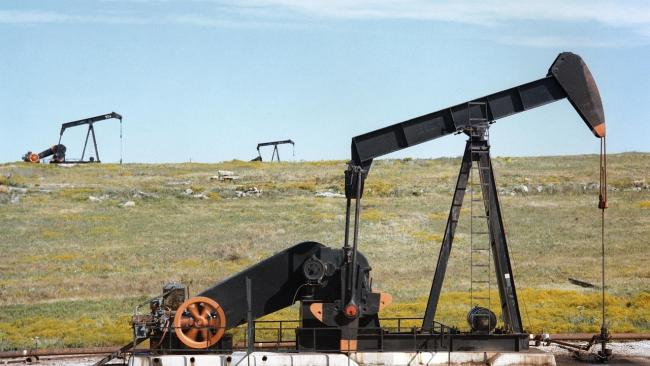 ФТС: Россия в январе-сентябре сократила экспорт нефти на 10%
