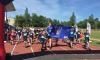 На выходных в Выборге состоялся XIII Выборгский полумарафон