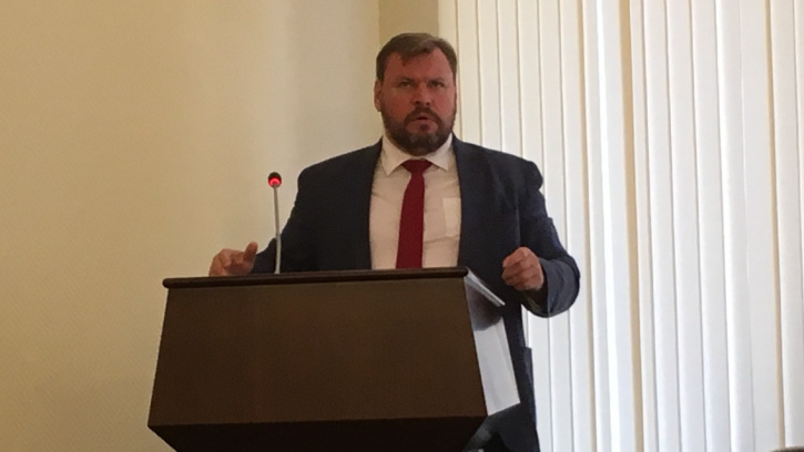 В Комитете по благоустройству провели Общественный совет в области обращения с отходами