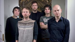Radiohead засели в студии