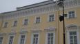 Официально закончена реставрация фасадов Михайловского ...