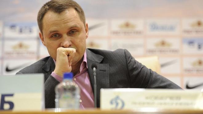 Кобелев назвал Дзюбу одним из лучших игроков РПЛ