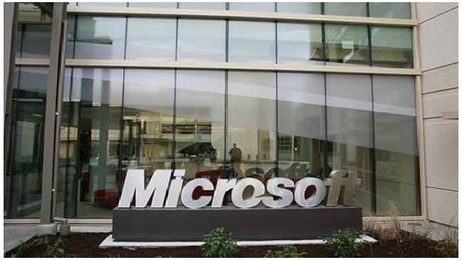"""Microsoft вложит в """"Сколково"""" десятки миллионов долларов"""