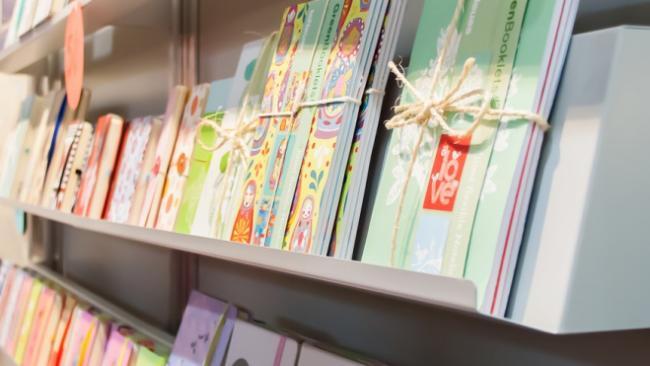 В Петербурге открылись книжные аллеи