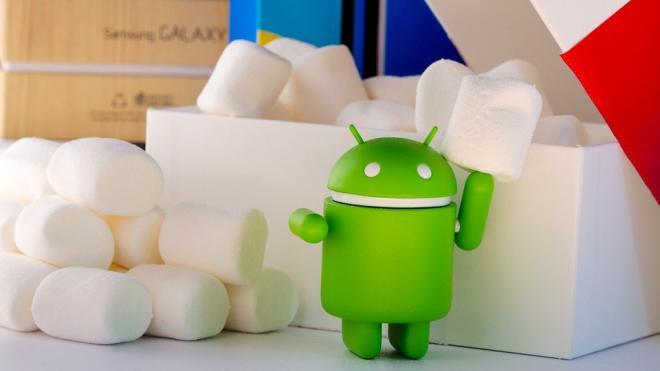 Google выпустила сразу два обновления Android