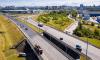 В Ленобласти идет подготовка к строительству новой дорожной развязки, которая подключит Кудрово к Мурманскому шоссе