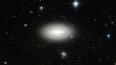 Телескоп Hubble сделал фото одинокой галактики, у ...