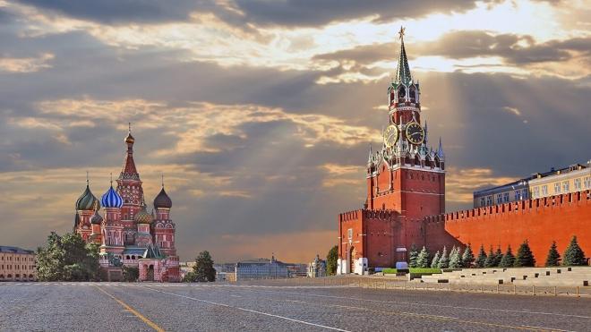 Сотрудник ФСО найден мертвым на территории Кремля в Москве