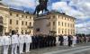 Медалисты из академий и училищ ВМФ получили награду в Северной столице