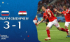 Сборная России разгромила Египет: видео голов, обзор матча