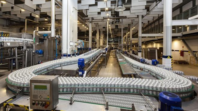 """""""Балтика"""" повышает стандарты качества ячменя до европейского уровня"""