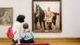 Третьяковская галерея разрешила преподавателям проводить ...