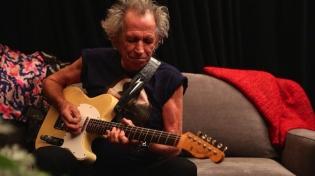 Кит Ричардс сравнил The Who и Led Zeppelin