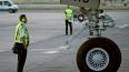 После аварийной посадки пассажиров самолета Волгоград ...