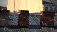 Крыши Петербурга не успели отремонтировать к сезону ...