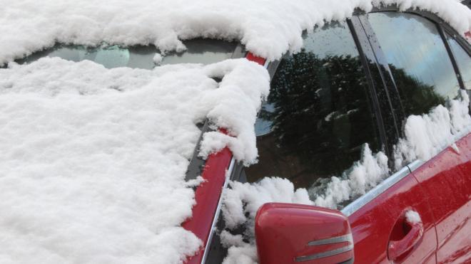 В пятницу Ленобласть заметет снегом
