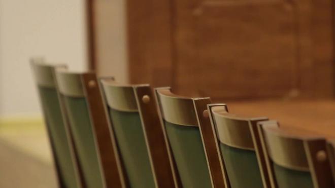 В Петербурге суд отказал признать вину пенсионера-инвалида в наезде на сотрудника мусоровозки