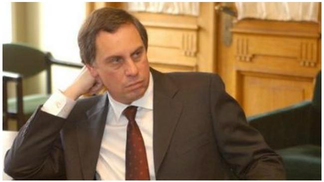 """Бывший инвестор """"Зенита"""" не вернет деньги в футбол"""