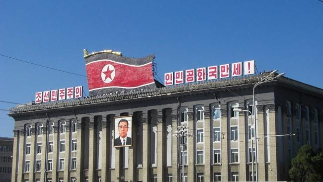 В КНДР раскритиковали военные учения США и Южной Кореи