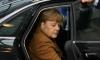 Ангела Меркель попала в ДТП на служебном лимузине