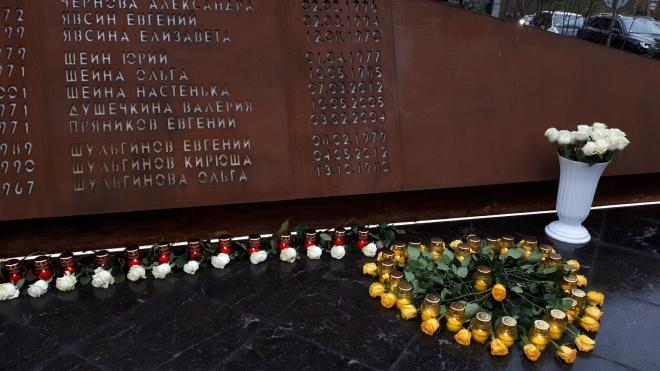 Семья погибшего в катастрофе над Синаем петербуржца повторила маршрут сына