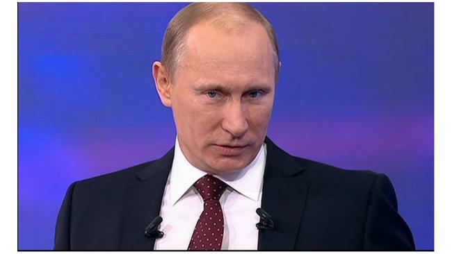 """Владимир Путин заявил, что """"налог на роскошь"""" внесут в Госдуму в 2013 году"""