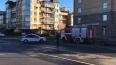 Мужчина в Коломягах стрелял с балкона из охотничьего ...