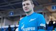 """Андрей Панюков не сыграет против """"Зенита"""" по условиям ..."""