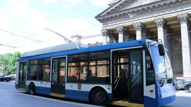 """""""Горэлектротранс"""" отменил конкурс на внедрение Wi-Fi в троллейбусах и трамваях"""