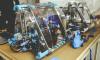Петербургский Политех открыл базовую кафедру в Китае, где учат создавать изделия с помощью 3D принтера