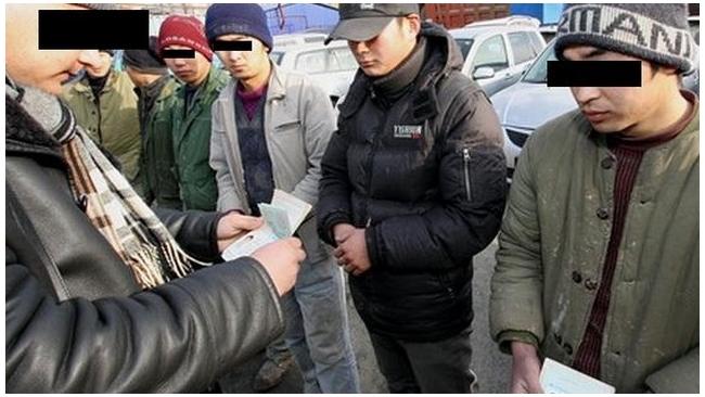 Жительница Пушкина поставила на учет более 500 мигрантов с помощью фальшивого паспорта