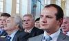 Владимир Лавленцев утвержден в должности вице-губернатора Петербурга