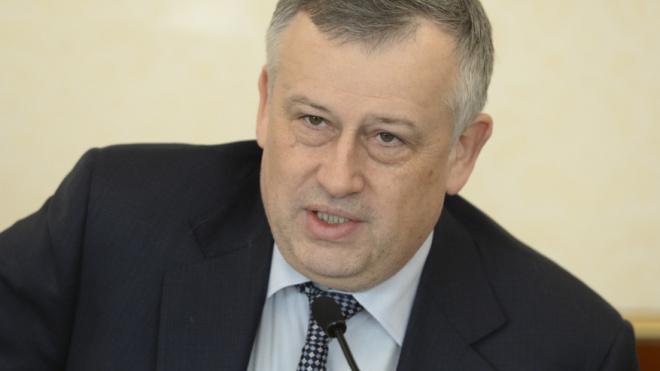 Дрозденко рассказал, как получить пособие по безработице во время эпидемии