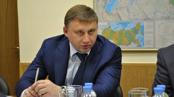И. о. замглавы правительства Ставрополья задержан по подозрению в мошенничестве