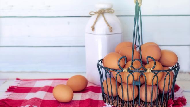 Диетолог назвала допустимую норму яиц в неделю