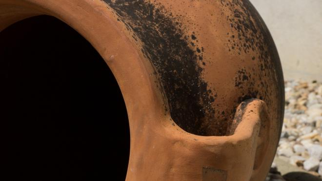 Самый древний смайлик в мире найден на раскопках в Турции