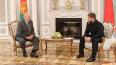 Рамзан Кадыров получил орден Дружбы народов из рук ...