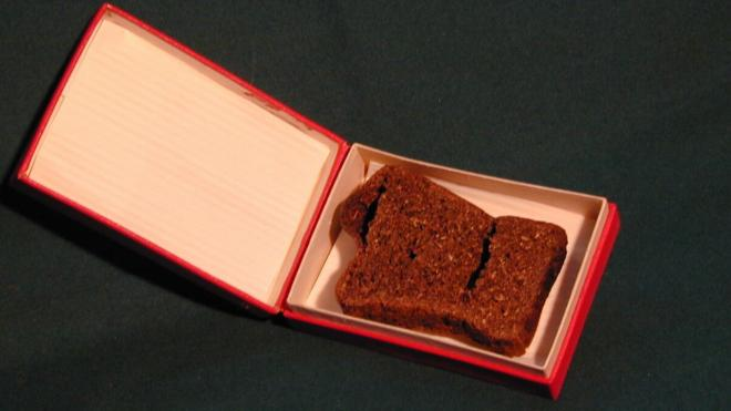 Жителям Петербурга откроют рецепт блокадного хлеба и покажут печь времен войны