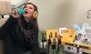 Эвелина Бледанс едва не потеряла слух из-за болезни