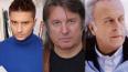 Лоза и Резник обвинили Сергея Лазарева в плагиате