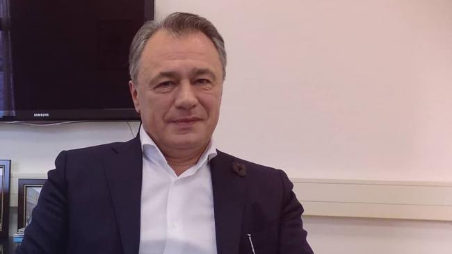 """Республика Сербская намерена приобрести 1 млн доз вакцины """"Спутник 5"""""""