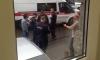 Пьяный дебошир разбил бутылку о голову парня на Учительской улице