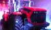 Петербургский завод запустил производство новой линейки тракторов