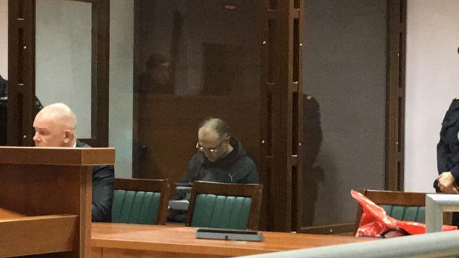 Бывший вице-губернатор Петербурга Оганесян намекнул на заказчика своего дела