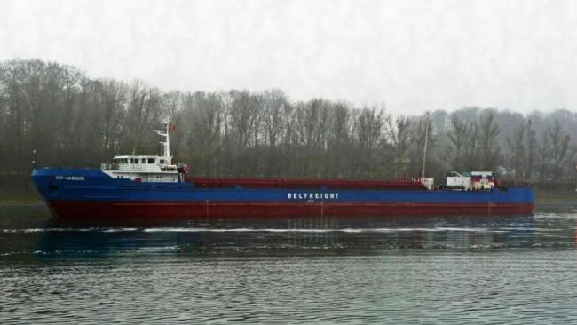 Грузия согласна отпустить капитана сухогруза Pur-Navolok за $30 тыс.