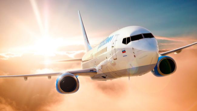 """Авиакомпания """"Победа"""" объявила о возобновлении полетов с 1 июня"""