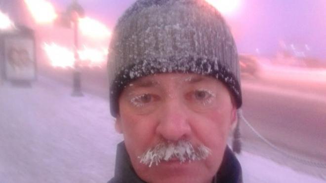 Колесов предупредил петербуржцев о заморозках в выходные