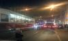 Авария на Садовой стала причиной пробки из трамваев