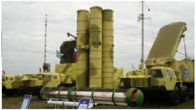 Российская армия получит зенитные ракетные системы новой модификации