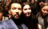 Денис Клявер опаздывает на концерт в петербургском метро